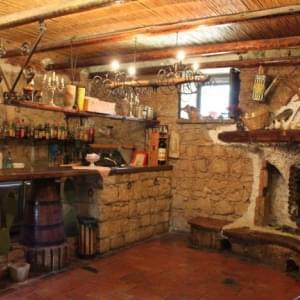 ristorante Le Due Palme Locanda Angelica